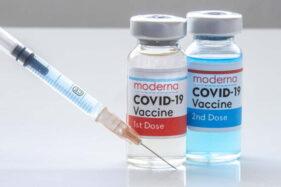 BPOM Beri Lampu Hijau Untuk Vaksin Moderna, Bagusan Mana dengan Sinovac?