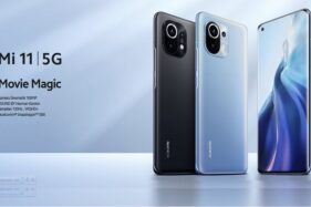 Berikut Spesifikasi Xiaomi Mi 11, Ponsel Flagship dengan Filter Video Sinematik