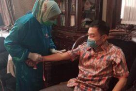 Canangkan Gerakan Donor Plasma Konvalesen, Wali Kota Salatiga akan Awali dari ASN