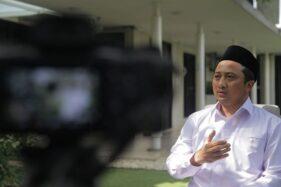 HB Turun Sampai Ngedrop, Ustaz Yusuf Mansur Dikritik Netizen Gegara Pilih Hafiz Jadi Donor