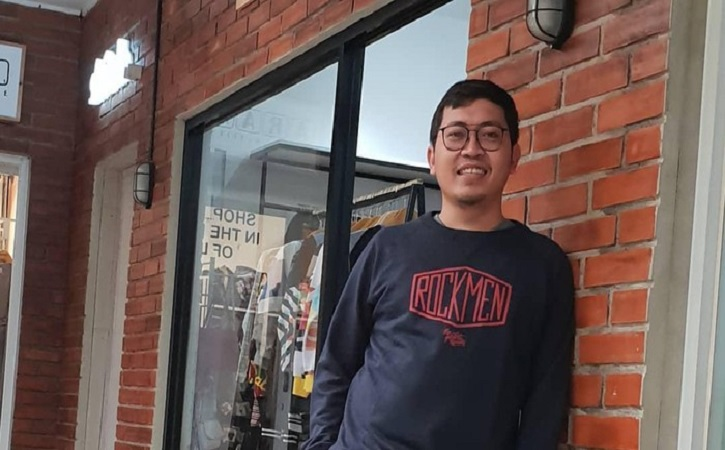 Ini Profil Achmad Zaky, Wong Sragen yang Bakal Jadi Triliuner Muda Indonesia