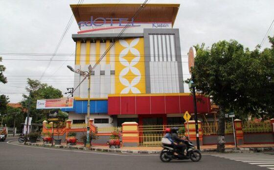 Isolasi Terpusat Hotel Edotel Klaten Sediakan Kamar Khusus untuk Ibu Hamil dan Menyusui