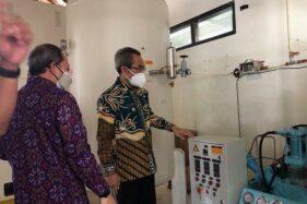Pemkab Bantul Keluarkan Perbup 62/2021, Layanan Pengisian Oksigen Gratis Kini Diperketat