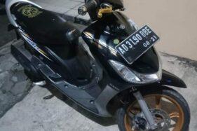 Diduga Curi Motor, Pemuda Tanon Ditangkap Polisi, 1 Orang Buron