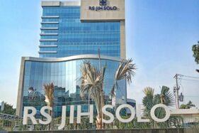 HUT ke-2, RS JIH Solo Luncurkan Layanan Kesehatan Hi Doctor Care
