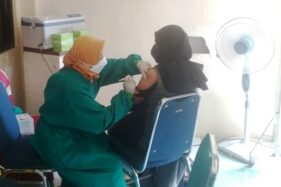 Tinggi, Minat Ibu Hamil di Grobogan Mendapatkan Vaksin Covid-19