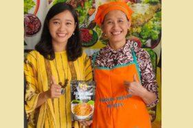 Bandeng Presto Bu Rita Boyolali, Pemasarannya Sudah ke Mancanegara