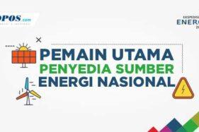 Pemain Utama Penyedia Sumber Energi Nasional