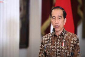 KPK Berhentikan 56 Pegawai Tak Lolos TWK, Ini Sikap Jokowi