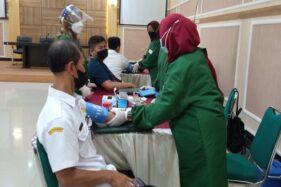 Joss! 160 ASN Sragen Daftar Donor Plasma Konvalesen