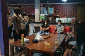 Nekat Buka Saat PPKM, 2 Tempat Karaoke di Pati Dirazia