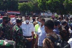 Belum Beroperasi, RS Darurat Covid-19 Asrama Haji Donohudan Tunggu Alat-alat Kesehatan