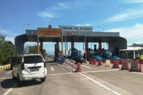 Pembukaan Exit Tol Bojong Katrol Perekonomian Pekalongan