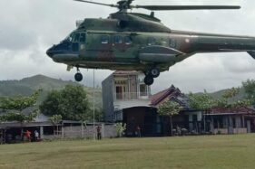 Video Pria Hadiri Pernikahan Mantan Pakai Helikopter di Trenggalek Viral, Ternyata Begini Duduk Perkaranya