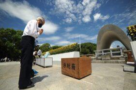 Ternyata Ada Mahasiswa Indonesia yang Selamat dari Bom Atom Hiroshima Jepang