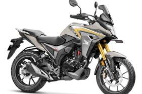 CBX002, Motor Adventure Terbaru Honda Seharga Rp28 Juta