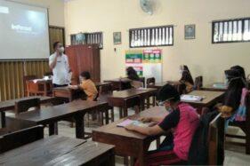 Pengadaan Mebel 34 Sekolah di Kudus Butuh Rp1,5 Miliar