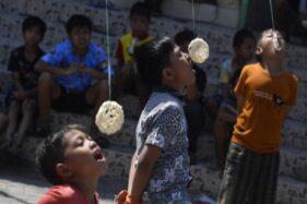 Waduh, Kekurangan Vitamin D Ternyata Masalah Akut Anak Indonesia