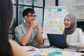 Kejar Ambisi Besar Rajai Ekonomi Digital ASEAN