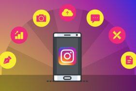 Kebijakan Baru Instagram Bantu Lindungi Pengguna Remaja