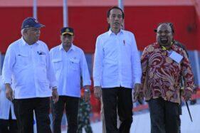 Presiden Jokowi dan Menteri PUPR Basuki Hadimuljono Punya 3 Kesamaan, Apa Saja?