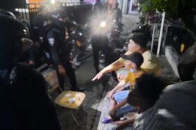 Asyik Judi Dadu Lewat Handphone, 5 Warga Banjarsari Solo Diciduk Polisi