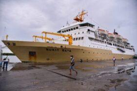 Kapal Penumpang Jadi Tempat Isolasi Terpadu, Seperti Apa Sih?