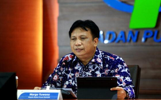 BPS Sebut Indonesia Telah Keluar dari Resesi, Ini Indikatornya