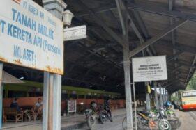 Stasiun Blora, Saksi Bisu Majunya Sumur Kota Minyak