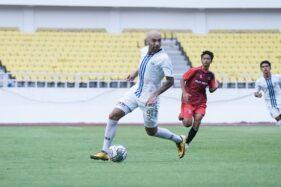 Jelang Liga 1, PSIS Semarang Fokus Benahi Stamina Pemain