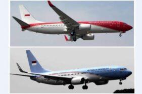 Pesawat Presiden Indonesia Bersalin Warna, Seperti Apa Penampilan Pesawat Pemerintah Negara Lain?