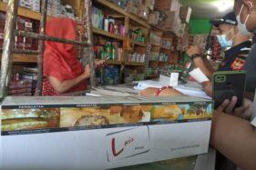 Beredar di Simo Boyolali, Puluhan Rokok Tanpa Cukai Disita