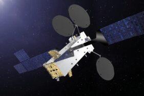 Satria, Satelit Multifungsi Pemersatu Nusantara