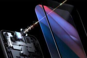 Oppo Punya Smartphone Berteknologi Kamera Bawah Layar
