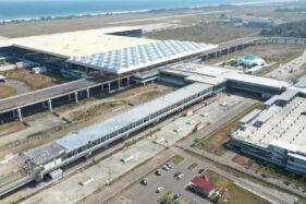Operasional KA Bandara YIA Molor Jadi September 2021, Segini Harga Tiketnya
