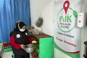 Jaga Ketahanan Pangan Indonesia di Tengah Pandemi, Sun Life Indonesia Donasi Rp400 Juta
