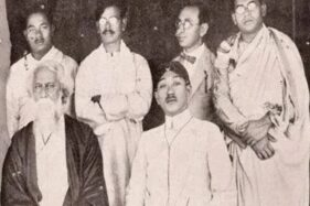 Ketika Mangkunegoro VII Menjamu Pujangga Besar Rabindranath Tagore