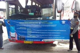 Mulai Besok, Penumpang Angkutan Umum Sukoharjo Wajib Punya Aplikasi PeduliLindungi