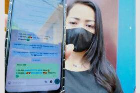 Diduga Bawa Kabur Uang Arisan Rp4 Miliar, Perempuan Muda Asal Sragen Dilaporkan ke Polisi