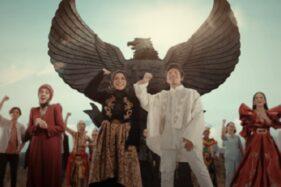 Lirik Lagu This is Indonesia - Kolaborasi Atta, Aurel, hingga Krisdayanti