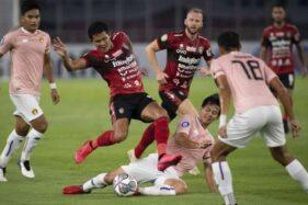 Jadwal Liga 1 Hari Ini: Persela vs Persita, Borneo FC vs Barito Putera, Persikabo vs Persik