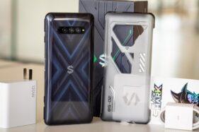 Gahar! Ini Spesifikasi Xiaomi Black Shark 4, Ponsel Gaming dengan Liquid Cooling Dua Lapis