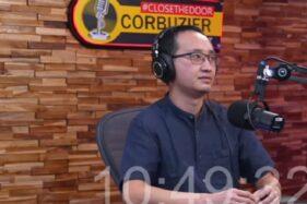 Biodata dr Gunawan, Dokter yang Rawat Deddy Corbuzier di RS Medistra Jakarta