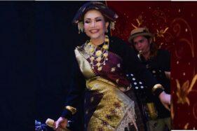 Profil Elly Kasim, Penyanyi Legendaris Pop Minang yang Tutup Usia