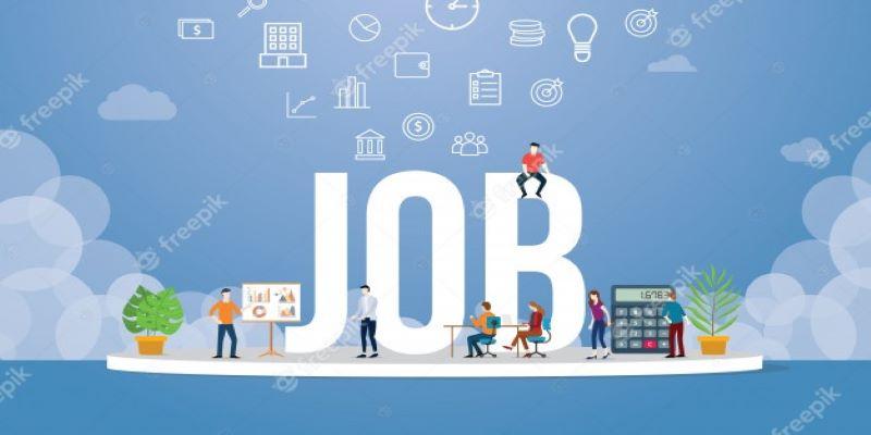 Ilustrasi green jobs (freepik.com)