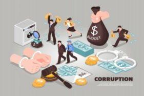 """""""Teater"""" Memperkuat Korupsi"""