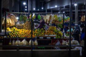 Kuliner Penyumbang Terbesar PDB Sektor Ekonomi Kreatif
