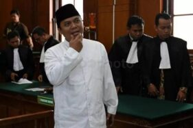 Singgung Prabowo, Gus Nur: Sebuah Pengkhianatan