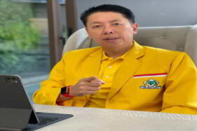 "Henry ""Kowe Meneh"" Indraguna Optimistis ke Senayan Melalui Partai Golkar"