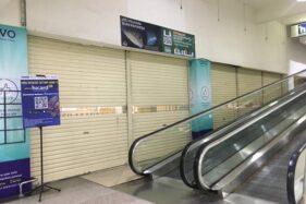 Hypermart di Solo Grand Mall Akhirnya Tutup